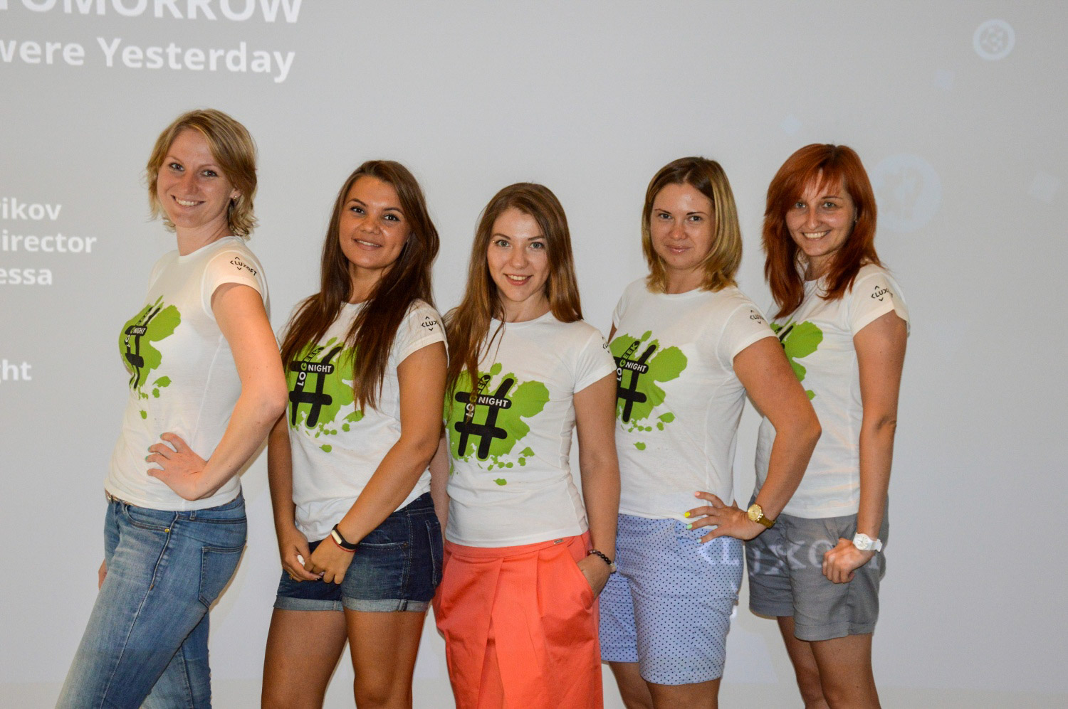 Logeek Night Odessa - July 2015 - 1