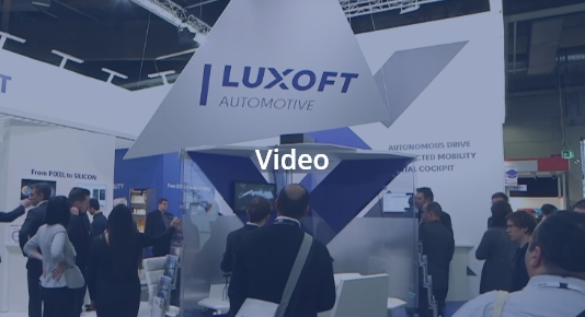 Autonomous Drive from Sensor to Motion – Embedded World 2018