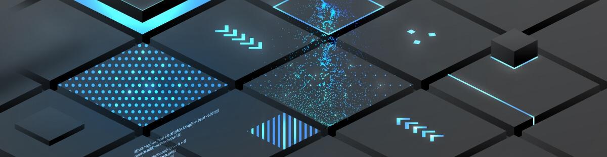Luxoft 3d render telecommunications