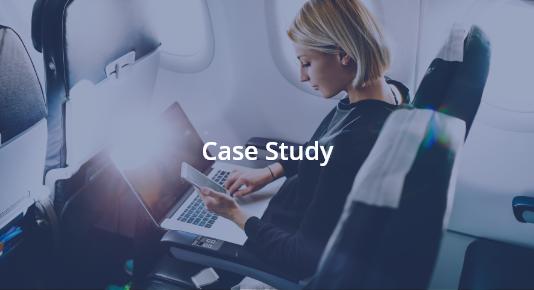Luxoft Case Study