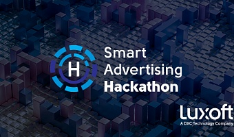Smart Advertising Hackaton Kyiv for Teams