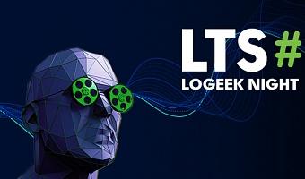 Luxoft LoGeek Event #56 Ukraine