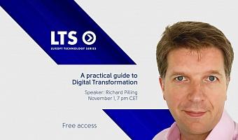 Luxoft Technology Series #32