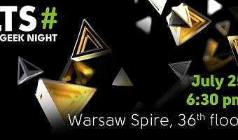 Luxoft LoGeek Event #33 Poland