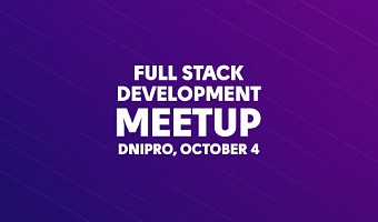 Full Stack Development Meetup #2