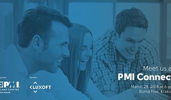 PMI Connect