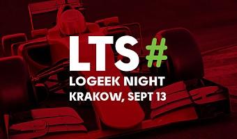 Luxoft LoGeek Event #34 Krakow