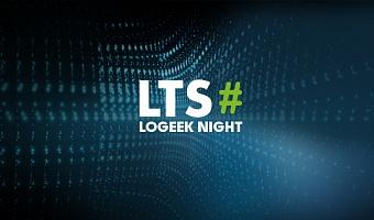 Luxoft LoGeek Event #50 Ukraine