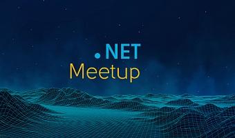 .Net Meetup #2