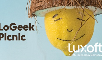 LoGeek Picnic in Moscow