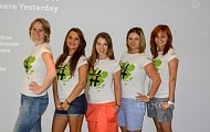 Logeek Night Odessa - July 2015 - 1 photo